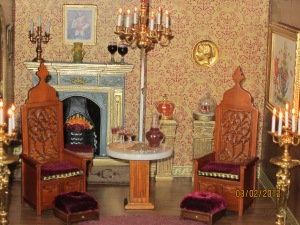 Throne Room 1